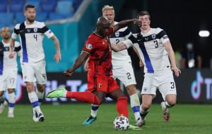 Бельгия уверенно обыграла Финляндию