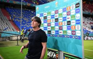 Йоахим Лёв: «Команда билась все 90 минут. Нам не хватало только гола, мы пропустили неудачливый автогол»