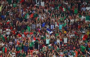 Сборная Мексики будет играть при пустых трибунах две ближайшие встречи
