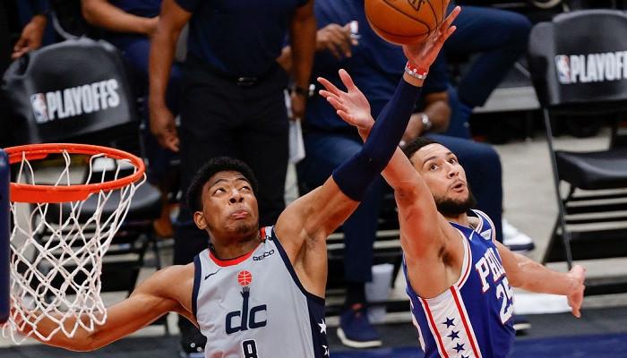 Юта Джаз приблизилась к следующему раунду плей-офф НБА