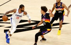 Атланта Хокс в седьмом матче серии обыграла Филадельфию и вышла в финал Восточной конференции