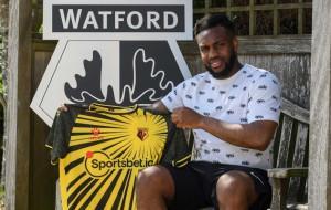 Роуз подписал контракт с Уотфордом в качестве свободного агента