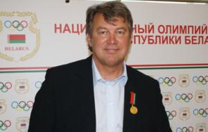 Скончался конькобежец Игорь Железовский