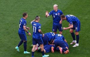 Евро-2020. В сборной Словакии сданы два положительных теста на коронавирус