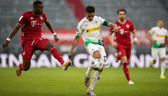 Предстоящий сезон Бундеслиги стартует 13 августа матчем Боруссия М — Бавария