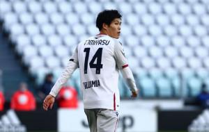 Такехиро Томиясу стал игроком Аталанты
