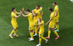 Бущан, Ярмоленко и Малиновский — в стартовом составе сборной Украины на матч против Австрии