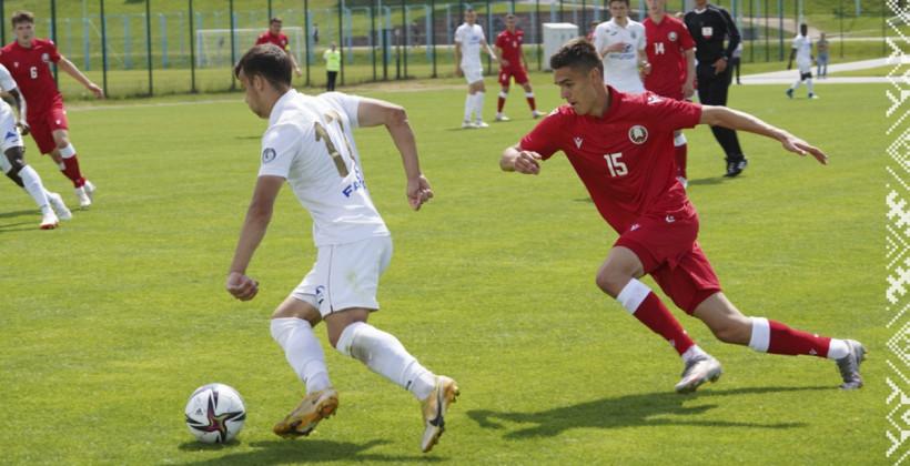 Ислочь обыграла молодежную сборную Беларуси в товарищеском матче