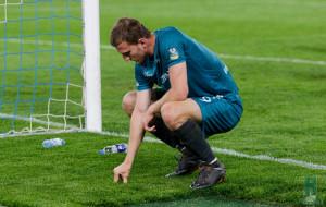 Обзор матча Витебск — Рух (видео)