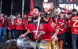 Старт сезона КХЛ 2021/2022. Восточная конференция