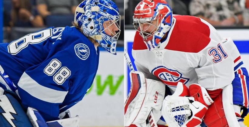 НХЛ: ожидаемое и неожиданное – кто выиграет Кубок Стэнли сезона 2021 года?