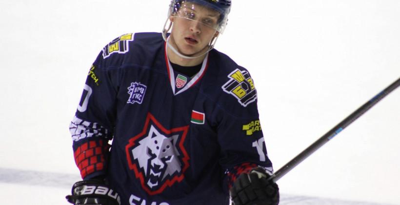 Василий Филяев: «Мы в прошлом сезоне показали, что жлобинский хоккей жив»