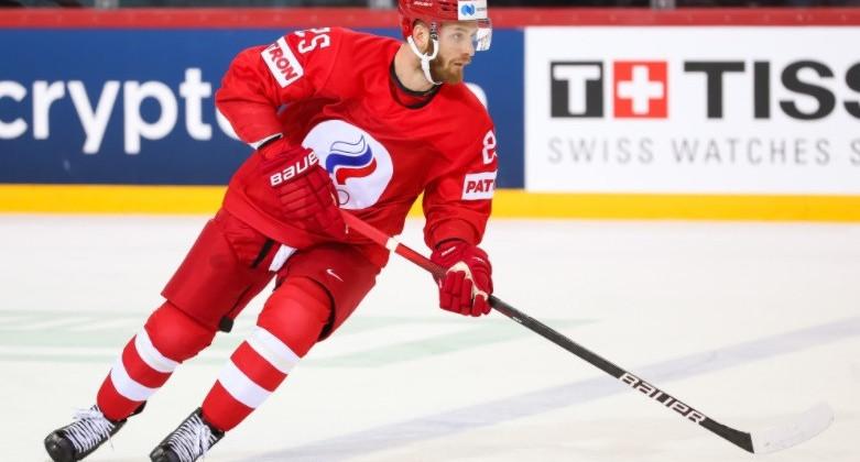 Форвард сборной России: «Психологически трудно не расслабиться при счете 5:0. Все понимают, что игра сделана»
