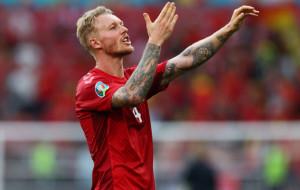 Уэльс сыграет с Данией в 1/8 финала Евро-2020