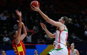 Обзор матча Беларусь — Испания (видео)