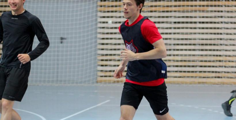 Металлург начал подготовку к сезону-2021/22
