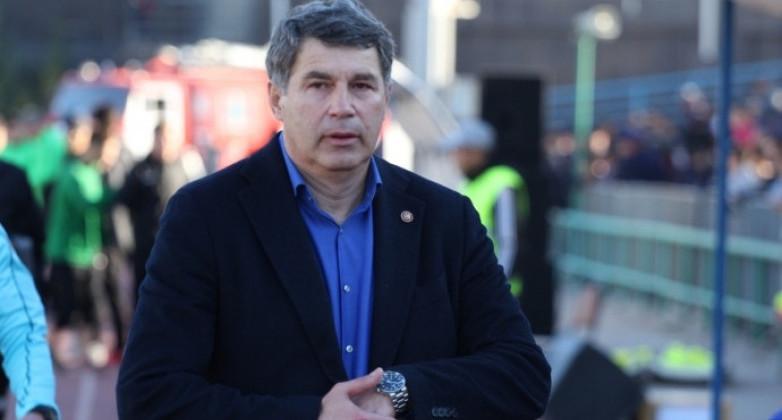 Виктор Кумыков официально возглавил Спутник