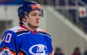 Российский нападающий Александр Тимирев перешел в жлобинский Металлург