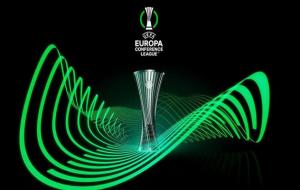 Белорусские клубы узнали своих соперников в рамках 2 квалификационного раунда Лиги Конференций