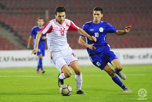 Шахром Самиев может перейти в жодинское Торпедо-БелАЗ — СМИ
