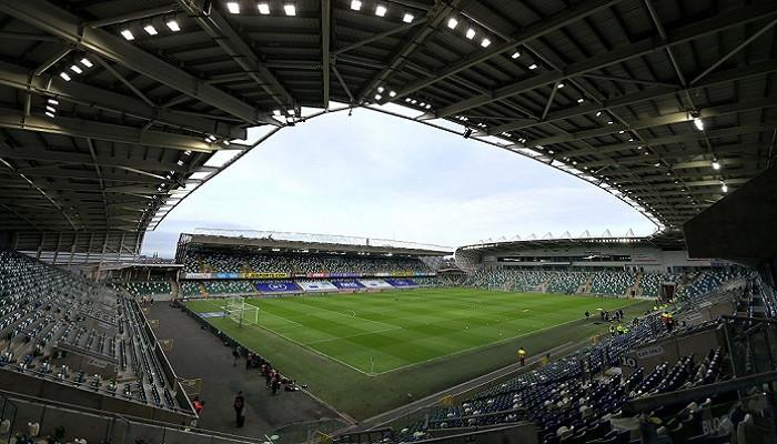 Белфаст примет Суперкубок УЕФА 11 августа
