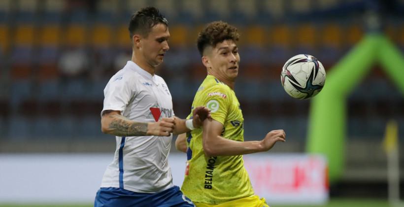 Шохбоз Умаров получил вызов в сборную Узбекистана