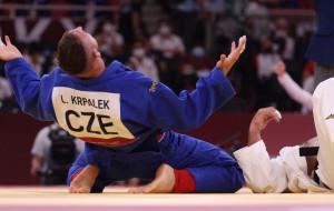 Чех Крпалек стал победителем Олимпиады по дзюдо в категории свыше 100 кг