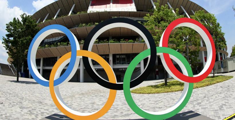 Медальный зачёт ОИ-2020: Китай по-прежнему первый с шестью золотыми медалями