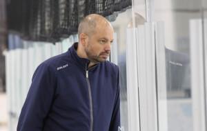 Парфимович: «Граовац — это форвард двух первых звеньев практически для любой команды КХЛ»
