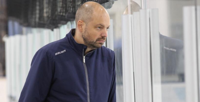 Генменеджер Динамо: «Переход Стремвалля выгоден в финансовом плане. Мы отдали СКА права на Бреннана Менелла»