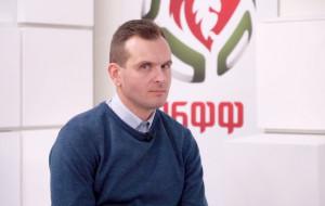 Кузьмин о моменте с Хаткевичем и Концевым: «Мы считаем, что это11-метровый удар»