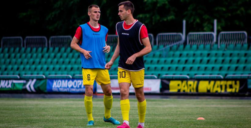 Ян Сенкевич: «Задача — сохранить прописку в высшей лиге»