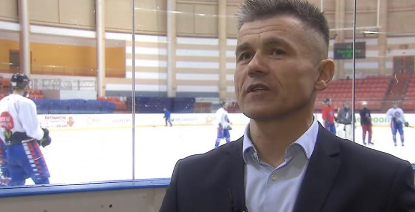 Директор Локомотива: «На данный момент контракты подписаны с 16 игроками»