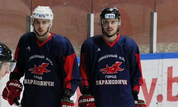 Братья Паценкины завершили игровую карьеру в возрасте 24 лет