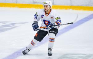 Виталий Кафеев: «Я люблю подключиться в атаку – пока что сильно не ругают!»