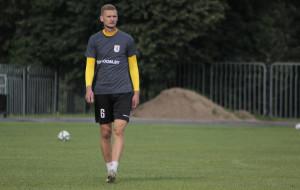 Павлючек, Пасевич и Камара — в старте Сморгони на матч против Славии