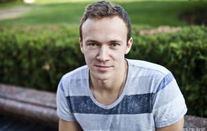 Евгений Цуркин не сумел пробиться в полуфинал Олимпиады на дистанции 100 метров баттерфляем