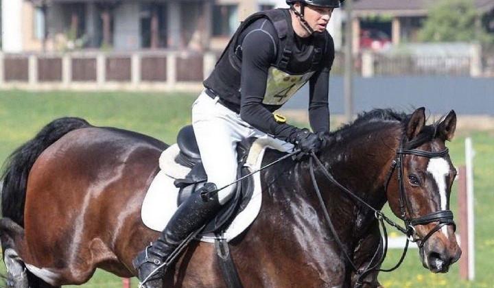 Александр Фоминов не выступит на Олимпиаде в Токио из-за заболевания своей лошади