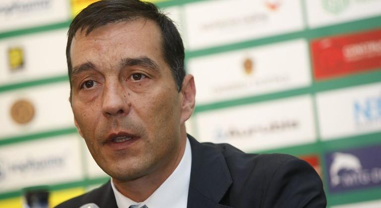Ангел Петричев: «В матче-реванше с Шахтером мы должны быть максимально ответственными. Это коварная команда»