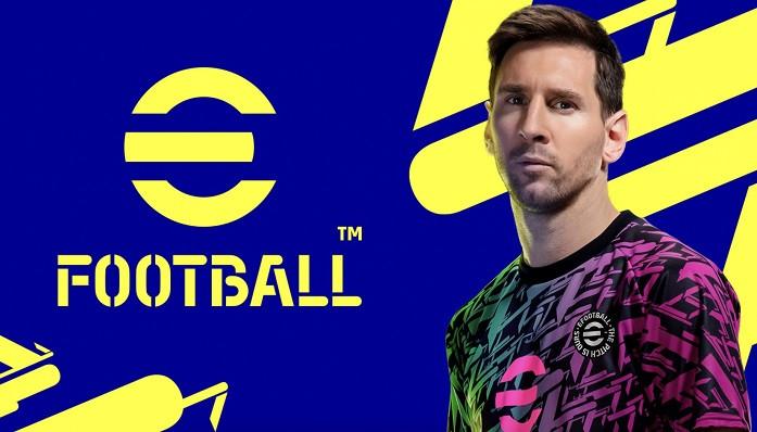 Серия футбольных симуляторов PES переименовали eFootball