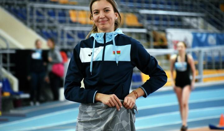 Виолетта Скворцова не сумела выйти в финал Олимпиады в тройном прыжке