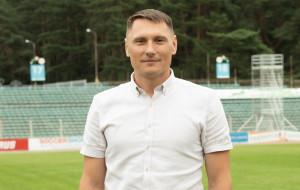 Андрей Василевич: «Не могу сказать, что мы можем доверить команду Сергею Кузьминичу до конца сезона»