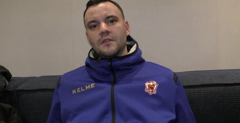 Белорусский тренер Дмитрий Катаев возглавил команду Авангарда 2007 года рождения