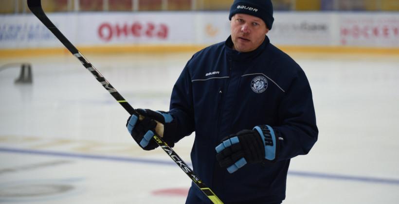 Артем Ботвенков: «Не скрою, даже тренерскому штабу можно у Слыша чему-то поучиться»