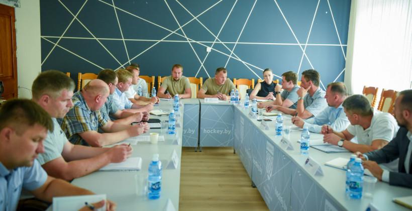 Совет директоров клубов Высшей лиги прорабатывает территориальный принцип ведения соревнований