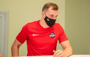 Четыре белоруса готовятся к сезону в составе Донбасса