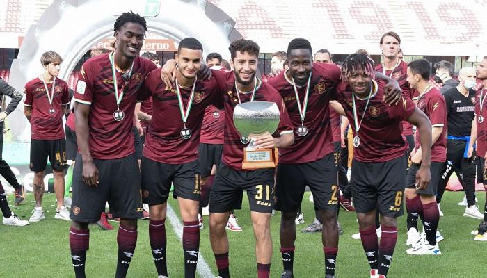 Руководство Серии А разрешила Салернитане выступать в сезоне 2021/22