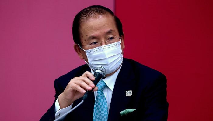 Тоширо Муто: «Мы договорились, что исходя из ситуации с коронавирусом, мы снова проведем переговоры»
