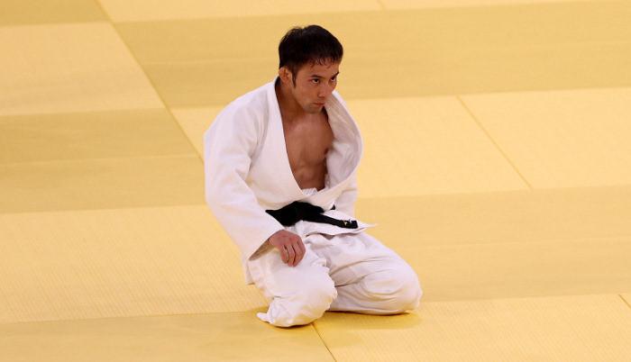 Дзюдоист Такато стал олимпийским чемпионом в категории до 60 кг