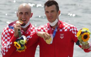 Атлеты из Новой Зеландии, Хорватии, Ирландии и Италии завоевали золотые медали в академической гребле